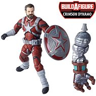 Avengers collectible line Legends Red Guardian