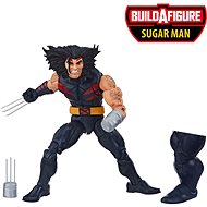 X-Men collector's line Legends Weapon X - Figure