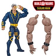 X-Men collector's line Legends Xman