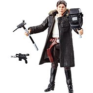 Star Wars Collectible Series Vintage Han Solo - Figure