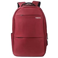 Tigernu Unisex student backpack 3032A Red - School Backpack