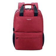 Tigernu Women's student backpack 3508 Red - School Backpack