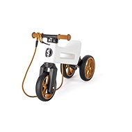 Funny Wheels 2in1 white Rider Supersport - Balance Bike/Ride-on