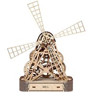 Wooden City Mill WR307 - 3D Puzzle