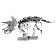 Metal Earth 3D puzzle Triceratops - 3D Puzzle