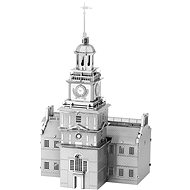 Metal Earth 3D puzzle Independence Hall - 3D Puzzle