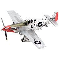 Metal Earth 3D puzzle P-51D Mustang Sweet Arlene - 3D Puzzle