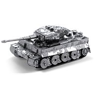 Metal Earth 3D puzzle Tank Tiger I - 3D Puzzle