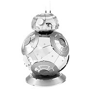 Metal Earth 3D puzzle Star Wars: BB-8 - 3D puzzle