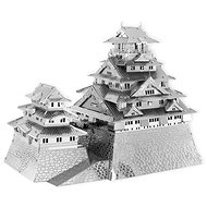 Metal Earth 3D puzzle Osaka Castle (ICONX) - 3D Puzzle
