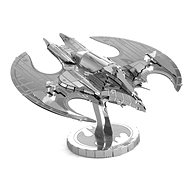 Metal Earth 3D puzzle Batman: Batwing - 3D puzzle