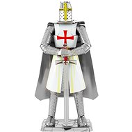 Metal Earth 3D puzzle Armor - Knight Templar (ICONX) - 3D Puzzle