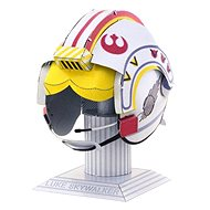 Metal Earth 3D puzzle Star Wars: Luke Skywalker's helmet - 3D puzzle