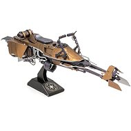 Metal Earth 3D Puzzle Star Wars: Speeder Bike - 3D Puzzle