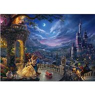 Schmidt Puzzle Beauty and the Beast 1000 pieces - Puzzle