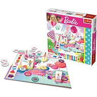 Hit Barbie: Sweetville - Board Game