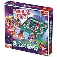 Trefl Enchantimals: Magical Forest - Board Game