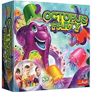 Trefl Octopus Party - Board Game