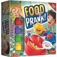 Trefl Food Prank - Board Game