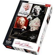 Hit the Marilyn Monroe Puzzle 1000 pieces