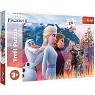 Trefl Puzzle Ice Kingdom 2: The Magical Journey MAXI 24 pieces