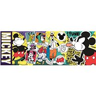 Trefl Panoramic Puzzle Legendary Mickey Mouse 500 pieces - Puzzle