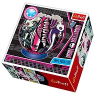 Hit Puzzleball Monster High 96 pieces - 3D puzzle