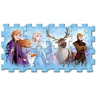 Trefl Foam Puzzle Ice Kingdom 2