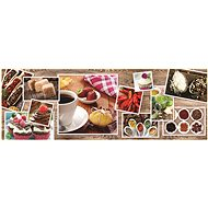 Trefl Panoramic puzzle Kitchen Decor: Spices 600 pieces