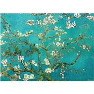 Eurographics Puzzle Blooming almond tree 1000 pieces - Puzzle