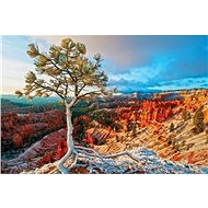 Eurographics Puzzle Grand Canyon - Winter Dawn (HDR) 1000 pieces - Puzzle