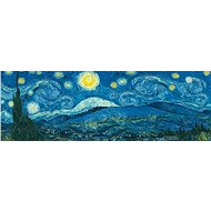 Eurographics Panoramic puzzle Starry night 1000 pieces - Puzzle