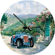 Art Puzzle Clock My Pride 570 pieces - Puzzle