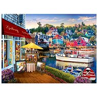 Anatolian Puzzle Port gallery of 1000 pieces - Puzzle