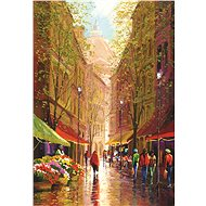 Anatolian Puzzle Florence, Italy 500 pieces - Puzzle