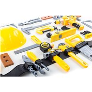 G21 Deluxe tools for children, 44 pcs - Game Set