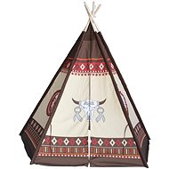 G21 Teepee Secrets of the prairie, Indian pattern - Children's tent
