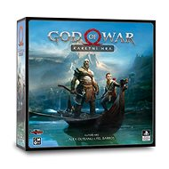 God of War - Board Game