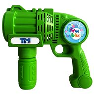 Fru Blu Mega blaster with light - Bubble blower