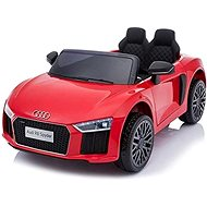 Audi R8 small, red - Children's Electric Car