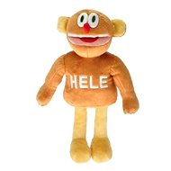 Jů and Hele - Plush Hele - Plush Toy