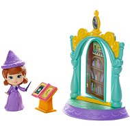 Sofia the First: Magic Library - Game set