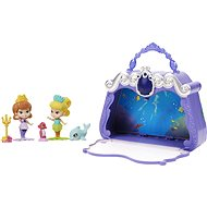Sofia The First: The first Mermaid Storytelling Set - Game set