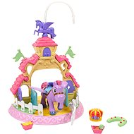 Sofia The First: Minimus Stable Playset - Game set