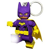 LEGO Batman Movie Batgirl - Keychain Light