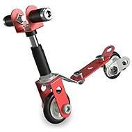 Meccano Set for Beginners - Scooter - Building Kit