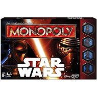Monopoly Star Wars CZ - Board Game