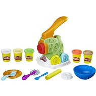 Play-Doh Set with a pasta mill - Modelling Clay