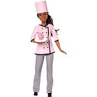 Barbie Careers Chef Doll - Doll Accessory