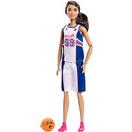 Barbie Made to Move - Basketball Player